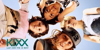 kixx-online