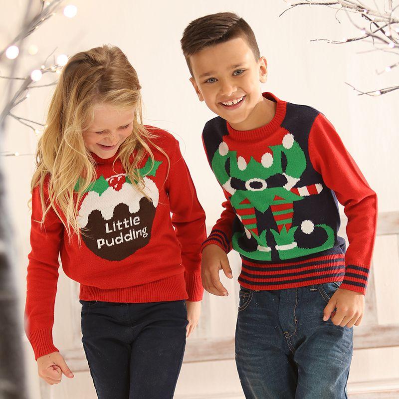 Meest Foute Kersttrui.Kinderkleding Blog Foute Kersttruiendag Bestaat Dat Ook Al